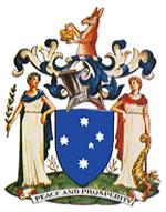 victoria-coat-of-arms